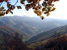 Valle del Simbrivio